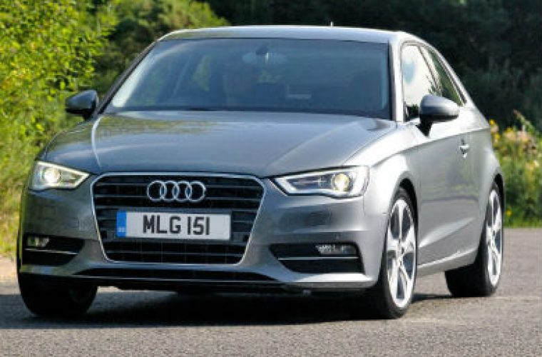 Revealed: Audi A3, Vauxhall Astra and Seat Leon maintenance costs