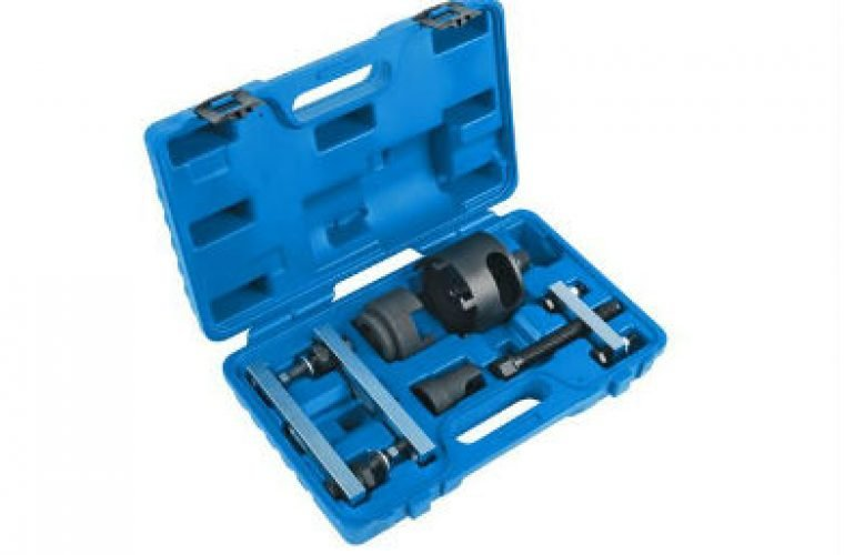 New DSG Clutch Removal and Installation Kit from Laser