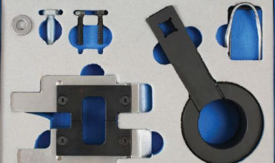 New Laser Tools timing kit covers Vauxhall SIDI 1.6 litre turbo engines