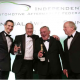 Banner Batteries wins top accolade at IAAF awards