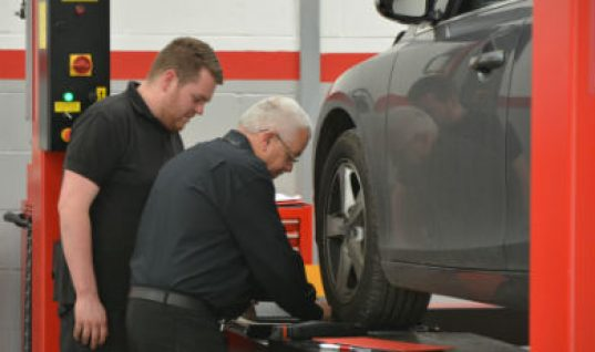 Rising concern as MOT training completion is 'lower than expected'