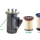 MANN-FILTER issues new advice for VW fuel filter applications