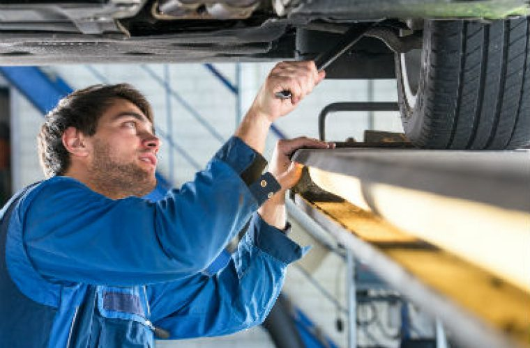 Industry shock as gov officially proposes four-year MOT exemption