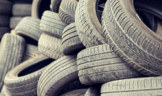 Part-worn retailers warned as councils crackdown on deadly tyres