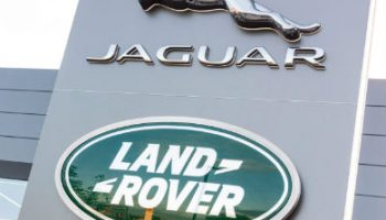 Thieves take £3M worth of engines from Jaguar Land Rover