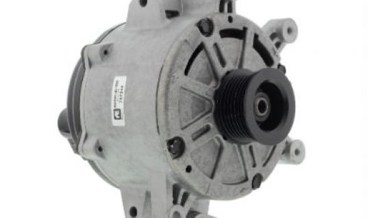 Autoelectro reveals new starter motor and alternator references
