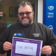 Submit your 'darts nickname' in Approved Garages comp