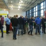 November's Autoinform event attracted over 400 industry professionals, making it the most successful show to date.