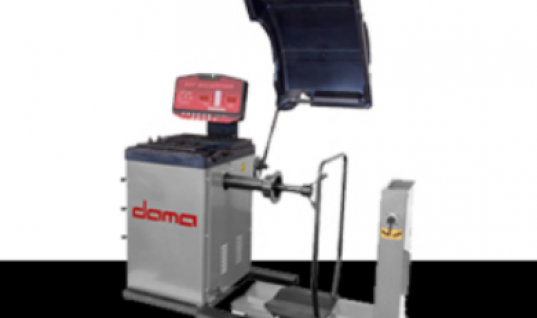 Hickleys announces Dama tyre equipment and lift deal