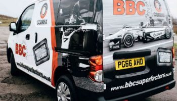 Parts Alliance factor gets new vans to support one-hour delivery target