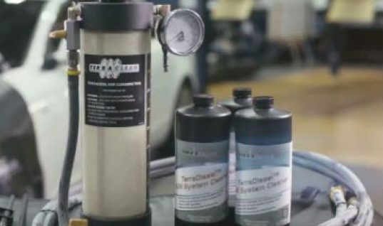 Video: Randstad intensifies activity to help prevent DPF removal