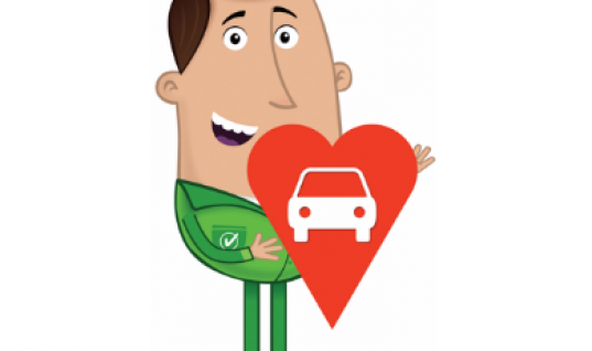 Motorists encouraged to show their car some love this Valentine's day