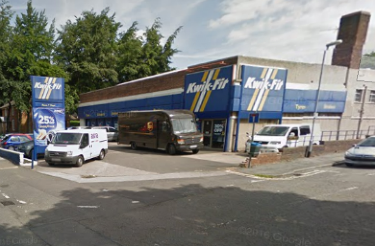 Kwik Fit Charges For Unnecessary Work In Undercover Sting: Kwik Fit Exhaust At Woreks.co