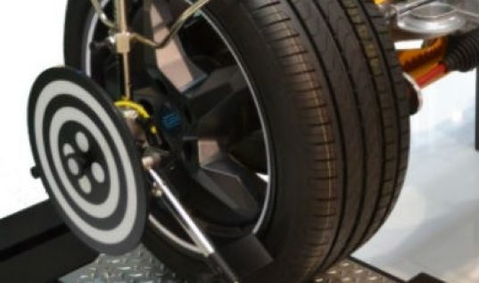 Video: Haweka launches new 3D wheel alignment system
