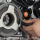Video: how to remove and fit auxiliary belts