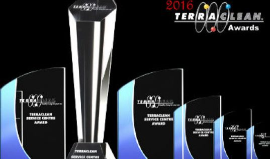 TerraClean Awards set to be the 'biggest yet'