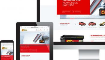 Banner Batteries launches new 'refined' website