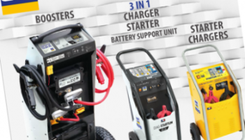 Latest GYS battery solution offers