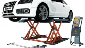 Special GSF deals on vehicle lifts