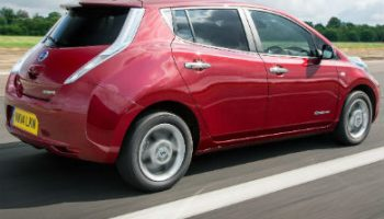 Alternatively fuelled vehicle market increases by 49 per cent