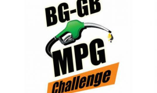 BG Products launches 'MPG Challenge'