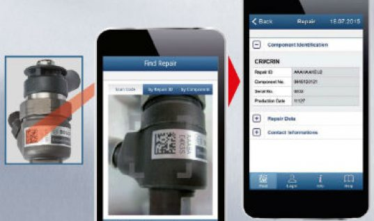 Bosch releases 'QualityScan' system across its diesel network