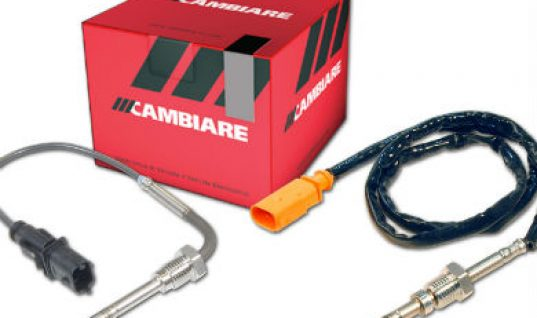 Technical tips on engine gas temperature sensors