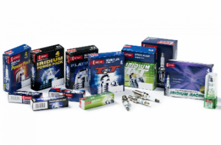 Top tips to maximise spark plug sales