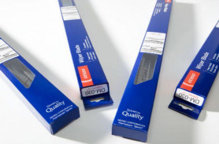 DENSO extends wiper blade range