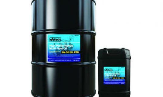 GSF see sales surge on multi-fleet oils