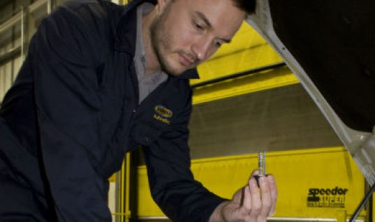 Bulb replacement key part of MOT process