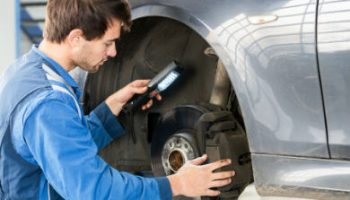 Ten causes of the most common brake pad issues