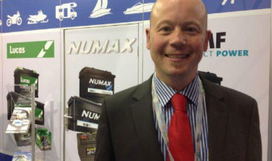 ECOBAT to showcase complete branding at Automechanika