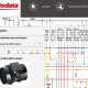 Enhanced wiring diagrams available from Autodata