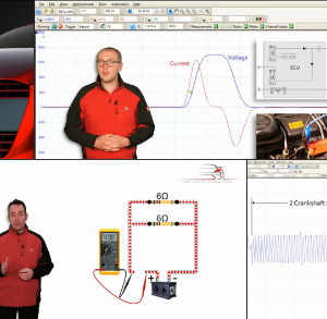 The latest video training module talks technicians through setting up rulers and how they can benefit diagnostics.