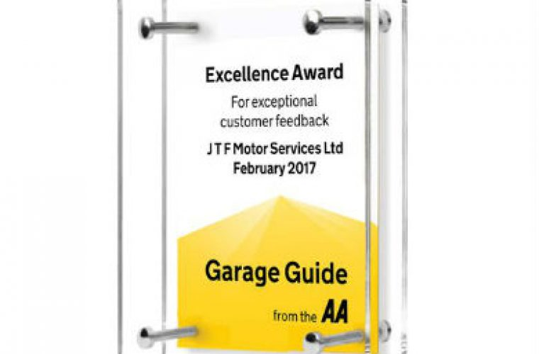 Aa Garage Guide Launch Garage Of The Month Award Garagewire