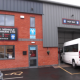 Growing independent puts its success down to Approved Garages