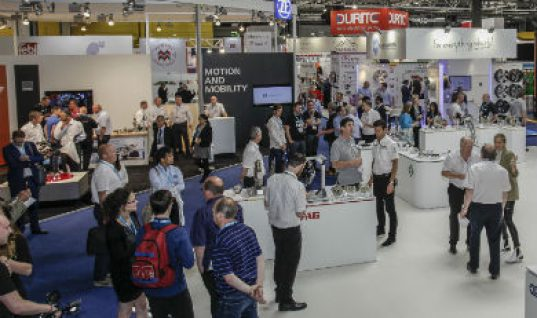 GYS to showcase equipment at Automechanika