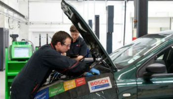 Bosch April training calendar now available