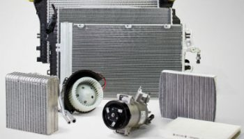 Delphi releases new air conditioning catalogue