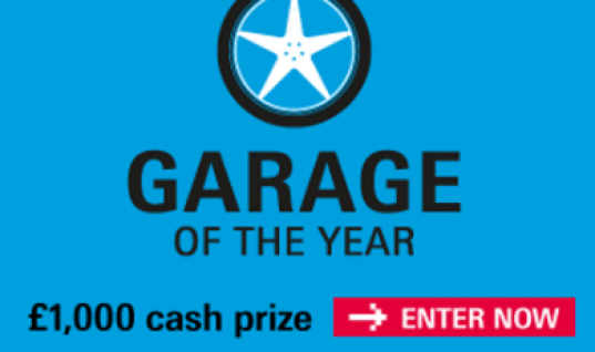Garage of the Year comp deadline extended
