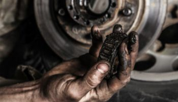 Here's why you need to take care of your hands in the workshop