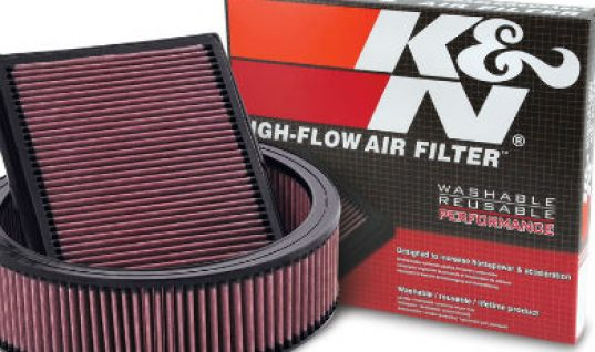Manufacturer releases guide to air filter quality