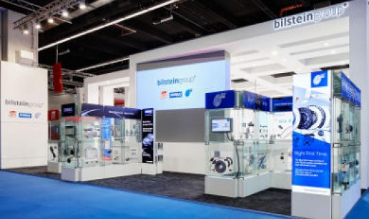Bilstein Group to offer free Automechanika lunch