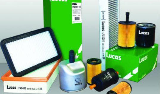 Lucas to exhibit global portfolio at Automechanika