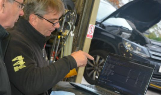 Video: DPF service promises to minimise risk of further DPF issues