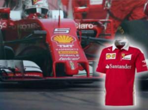 Mahle Ferrari