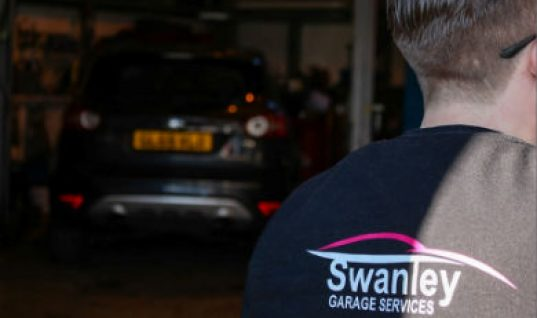 Network gets high praises from independent garage