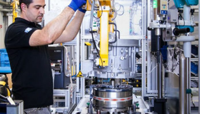 ZF Aftermarket gears up for Automechanika