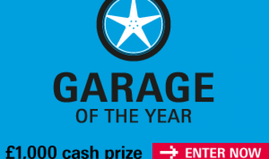 Workshops urged to enter Garage of the Year comp before deadline